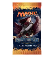 Magic: The Gathering® Magic 2014 (M14) - 15-card Booster Pack